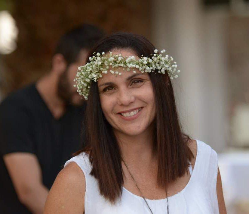 איילה הרלינגר